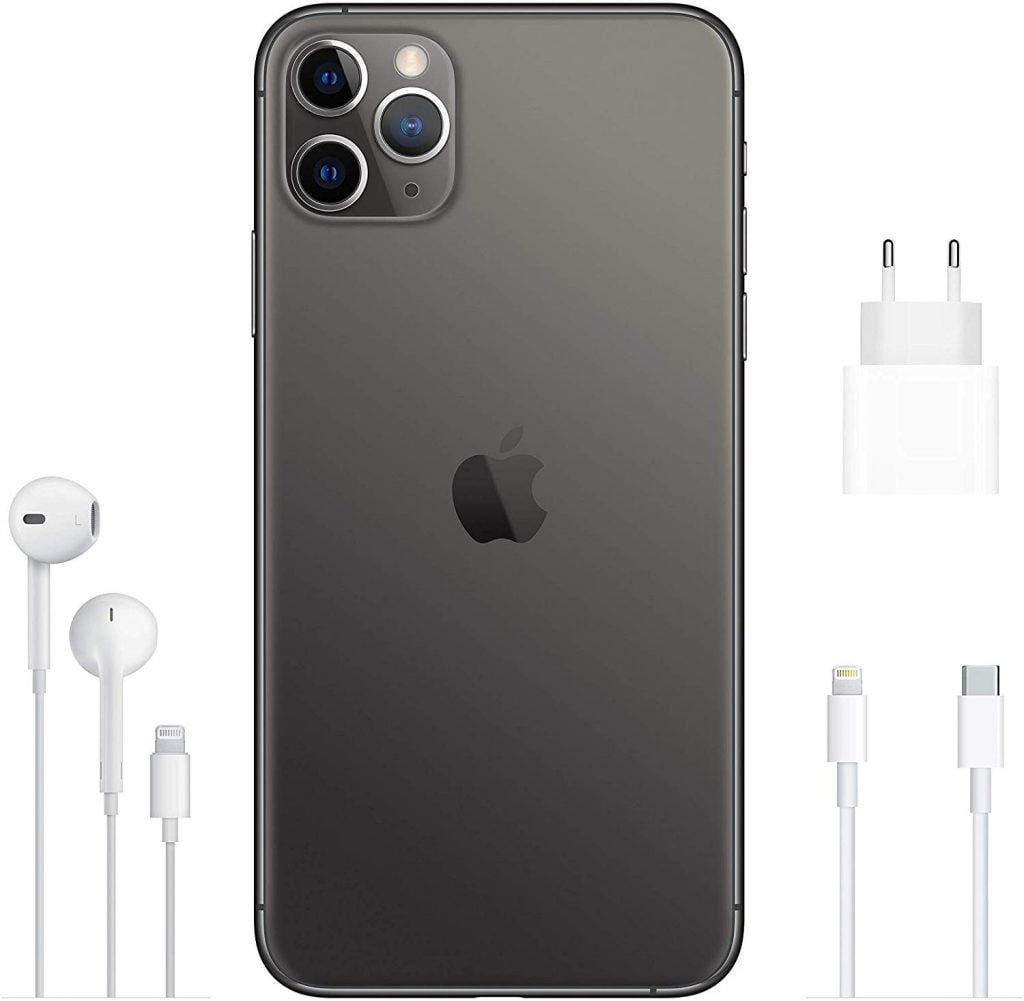 iphone 11 pro vs iphone 11 pro max package