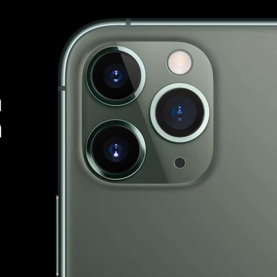 iphone 11 pro vs iphone 11 pro max cameras