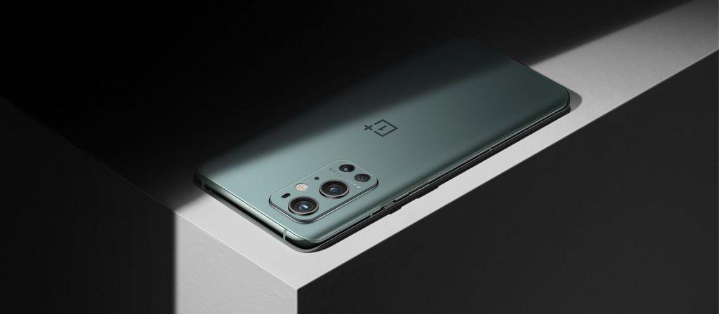 OnePlus 9 Pro cameras img