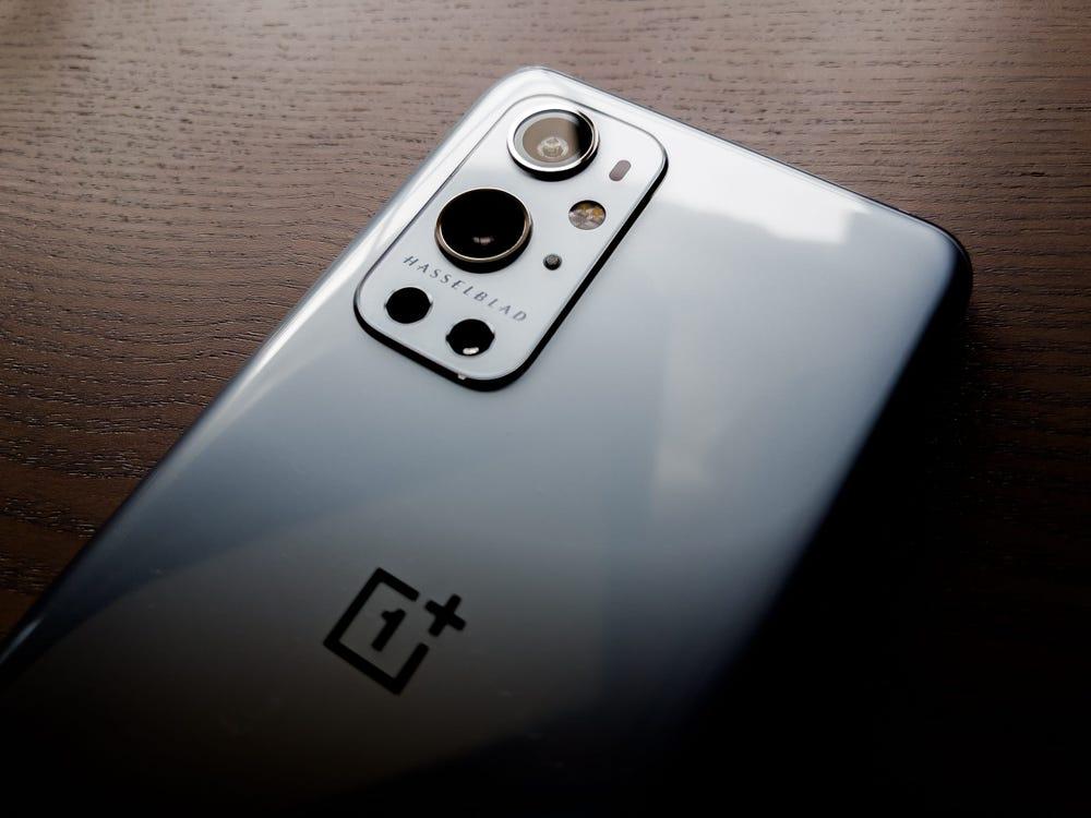 OnePlus 9 Pro cameras Hasselblad img