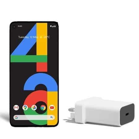 Google Pixel 4a review: battery