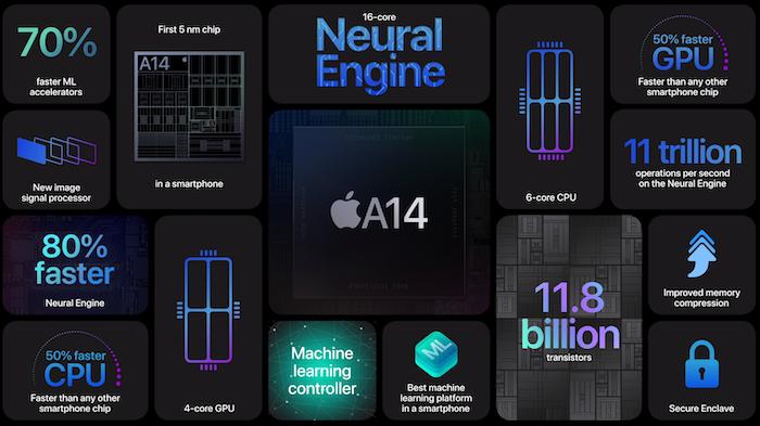 iPhone 12 pro vs iPhone 12 pro max chip techwine.org